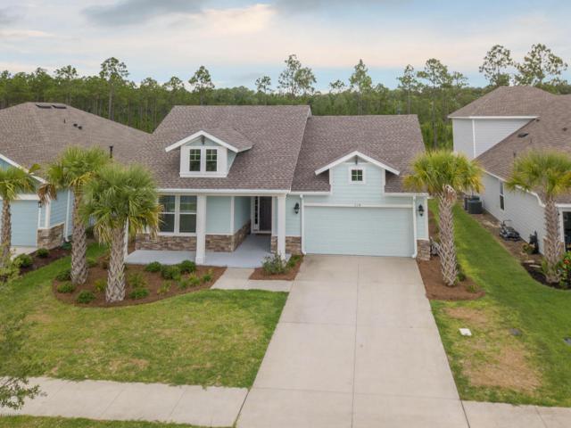 314 Johnson Bayou Drive, Panama City Beach, FL 32407 (MLS #673097) :: Counts Real Estate Group