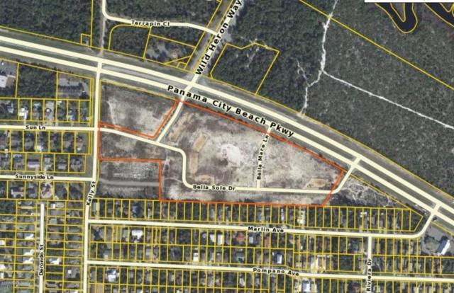 000 Panama City Beach Parkway, Panama City Beach, FL 32413 (MLS #673123) :: Counts Real Estate Group