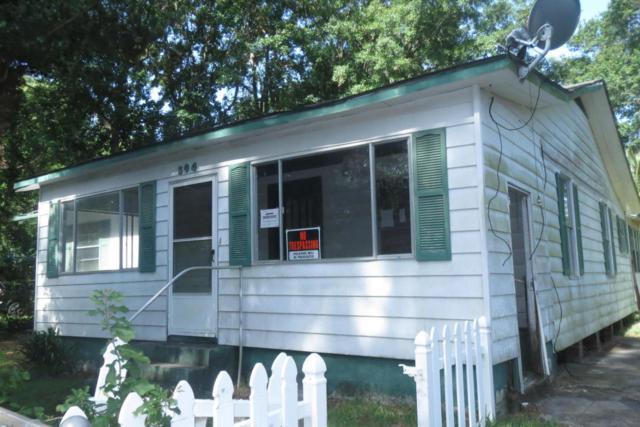 504 Tennessee Avenue, Lynn Haven, FL 32444 (MLS #673129) :: Coast Properties
