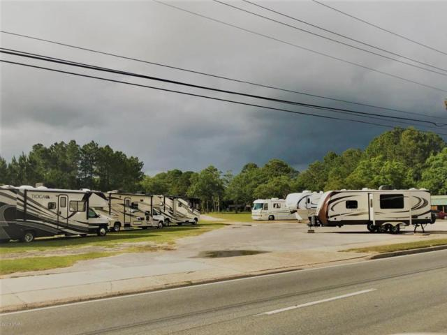 2135 N Highway 231, Panama City, FL 32405 (MLS #673138) :: ResortQuest Real Estate