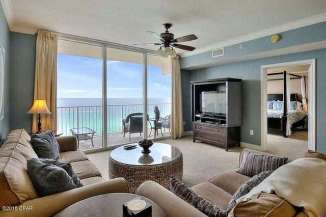 16819 Front Beach Road #1109, Panama City Beach, FL 32413 (MLS #673152) :: ResortQuest Real Estate