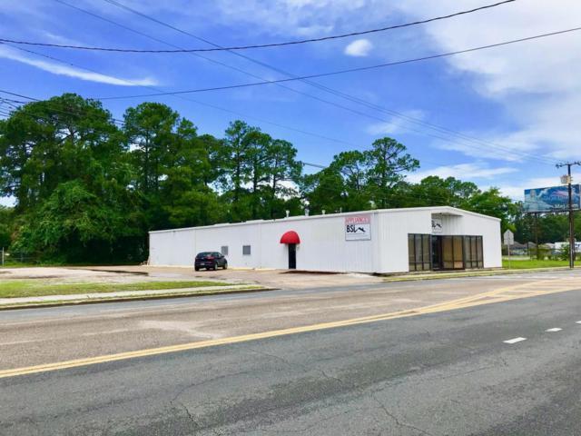 1217 Harrison Avenue, Panama City, FL 32401 (MLS #673162) :: ResortQuest Real Estate