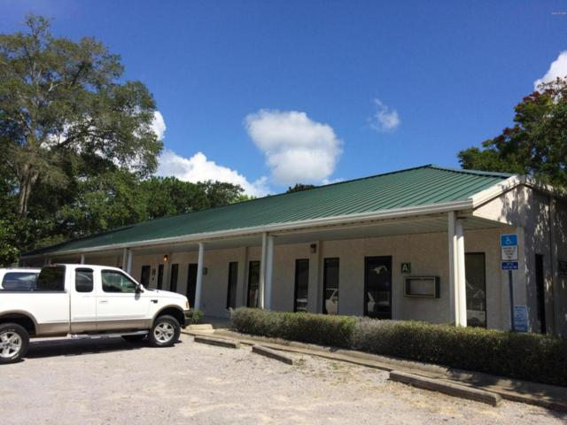 705 &707 Jenks Avenue, Panama City, FL 32401 (MLS #673164) :: Counts Real Estate Group
