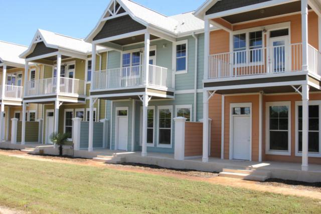 8700 Front Beach Road #10102, Panama City Beach, FL 32407 (MLS #673179) :: Coast Properties
