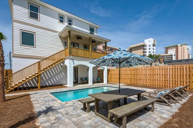 6728 Gulf Drive, Panama City Beach, FL 32408 (MLS #673200) :: Counts Real Estate Group