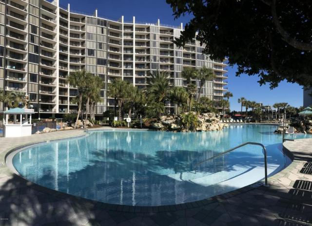 11483 Front Beach Road #1009, Panama City Beach, FL 32407 (MLS #673203) :: ResortQuest Real Estate