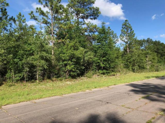LOT 19 Rockford Drive, Chipley, FL 32428 (MLS #673205) :: Counts Real Estate Group