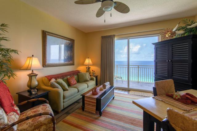 12011 Front Beach #1904, Panama City Beach, FL 32407 (MLS #673210) :: Keller Williams Emerald Coast