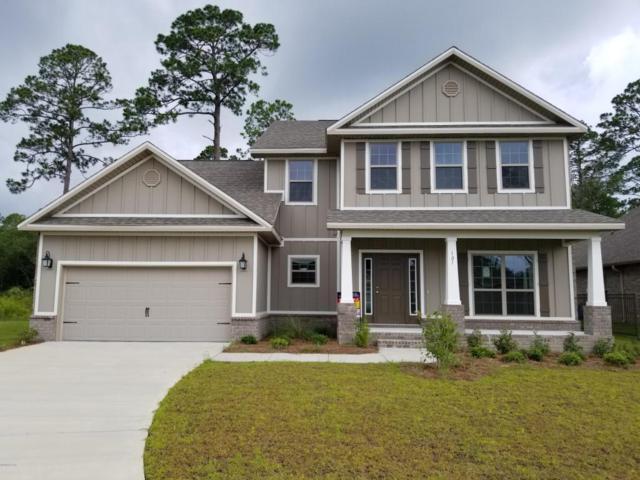 101 Hidalgo Drive Lot 64, Southport, FL 32409 (MLS #673226) :: Scenic Sotheby's International Realty