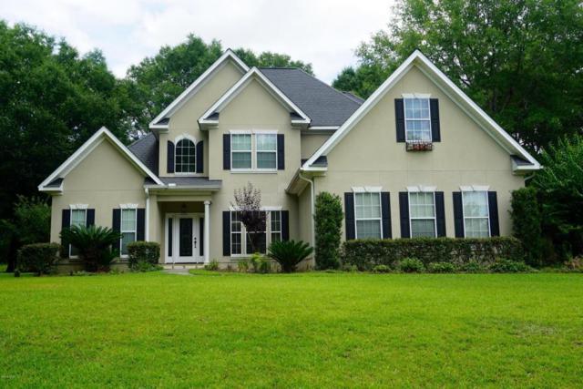 5287 Oak Drive, Marianna, FL 32446 (MLS #673227) :: Coast Properties