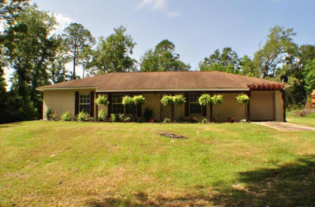 7912 Campflowers Road, Youngstown, FL 32466 (MLS #673228) :: Coast Properties