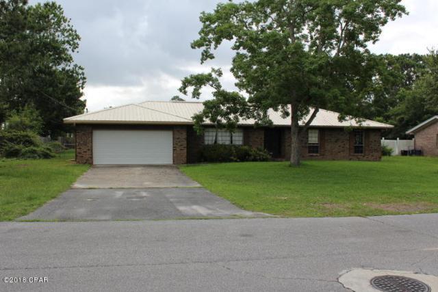 829 Buddy Drive, Panama City, FL 32404 (MLS #673229) :: Scenic Sotheby's International Realty