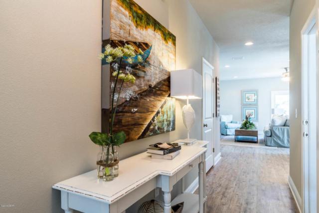 111 Angel Falls Lane Lot 96, Panama City Beach, FL 32407 (MLS #673232) :: Keller Williams Emerald Coast