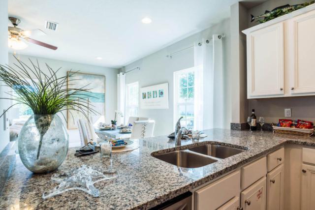 103 Angel Falls Lane Lot 100, Panama City Beach, FL 32407 (MLS #673260) :: ResortQuest Real Estate
