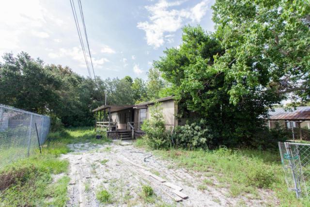 322 14TH Street, Panama City Beach, FL 32413 (MLS #673261) :: ResortQuest Real Estate