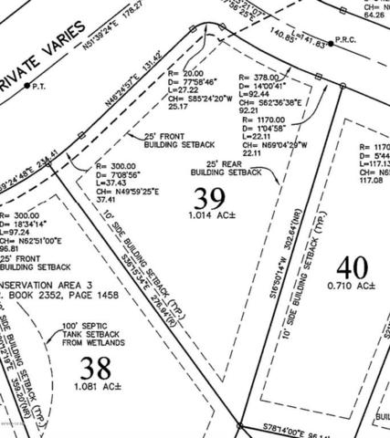 4140 Cedar Creek Drive, Panama City, FL 32409 (MLS #673322) :: ResortQuest Real Estate