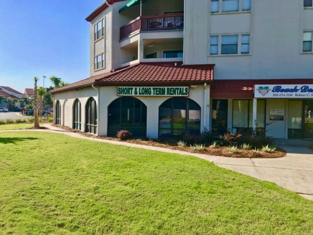 8730 Thomas Drive #1101, Panama City Beach, FL 32408 (MLS #673333) :: ResortQuest Real Estate