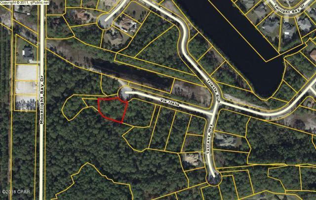 109 Via Italia, Panama City Beach, FL 32407 (MLS #673344) :: ResortQuest Real Estate