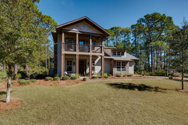 1406 Turtleback Trail, Panama City Beach, FL 32413 (MLS #673378) :: Counts Real Estate Group