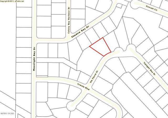 101 Via Flavia Street, Panama City Beach, FL 32407 (MLS #673396) :: Counts Real Estate Group