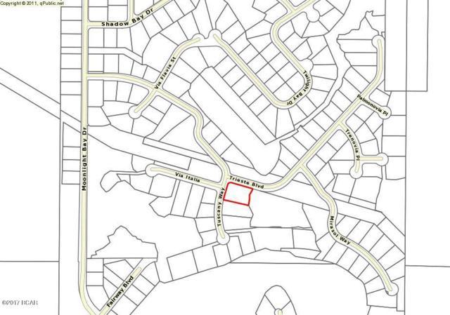 101 Tuscany Way, Panama City Beach, FL 32407 (MLS #673397) :: Counts Real Estate Group