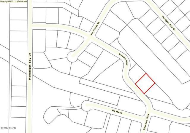 202 Trieste Boulevard, Panama City Beach, FL 32407 (MLS #673400) :: Counts Real Estate Group