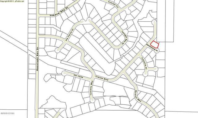 311 Trieste Boulevard, Panama City Beach, FL 32407 (MLS #673401) :: Counts Real Estate Group