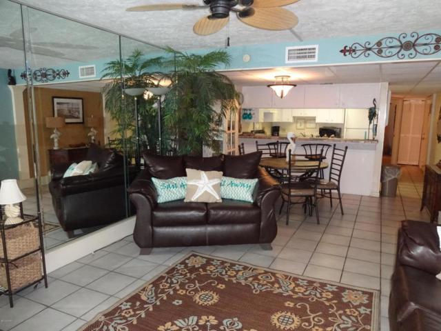 8727 Thomas Drive E13, Panama City Beach, FL 32408 (MLS #673458) :: Counts Real Estate Group