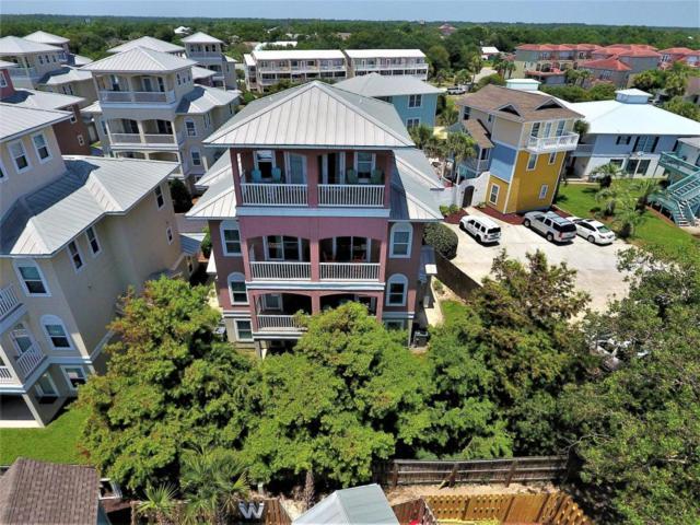 22436 Front Beach Road, Panama City Beach, FL 32413 (MLS #673462) :: ResortQuest Real Estate
