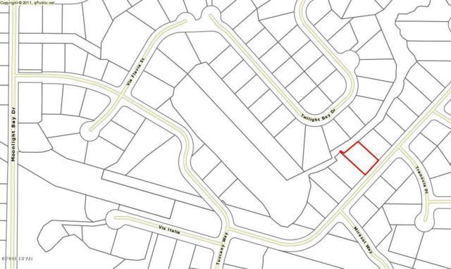 306 Trieste Boulevard, Panama City Beach, FL 32407 (MLS #673468) :: Counts Real Estate Group