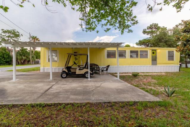 202 Laguna Street, Panama City Beach, FL 32413 (MLS #673469) :: Counts Real Estate Group