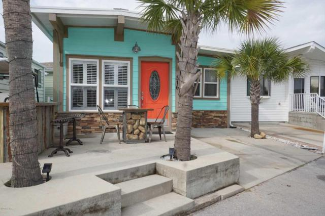 516 Venture Boulevard, Panama City Beach, FL 32408 (MLS #673471) :: ResortQuest Real Estate