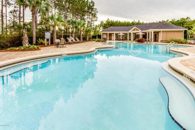 104 Harmony Falls Lane Lot 74, Panama City Beach, FL 32407 (MLS #673507) :: ResortQuest Real Estate