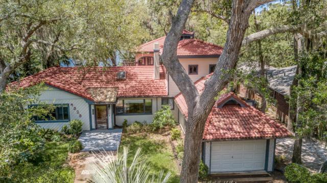 4929 Sharon Drive, Panama City, FL 32404 (MLS #673526) :: ResortQuest Real Estate