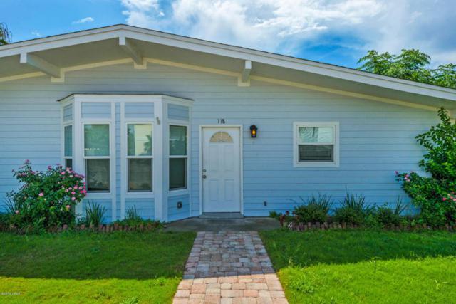 118 12TH Street, Panama City Beach, FL 32413 (MLS #673531) :: ResortQuest Real Estate