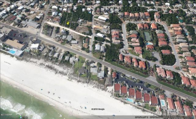 21808 Webb Street, Panama City Beach, FL 32413 (MLS #673545) :: Scenic Sotheby's International Realty