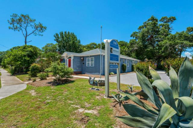 1500 W 11TH Street, Panama City, FL 32401 (MLS #673555) :: Counts Real Estate Group