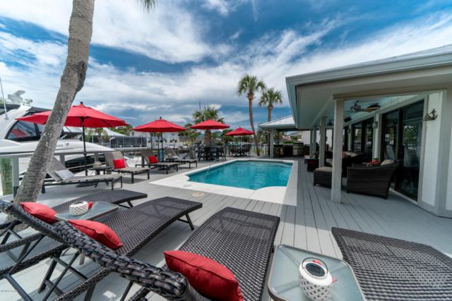 553 Wahoo Road, Panama City Beach, FL 32408 (MLS #673575) :: Counts Real Estate Group