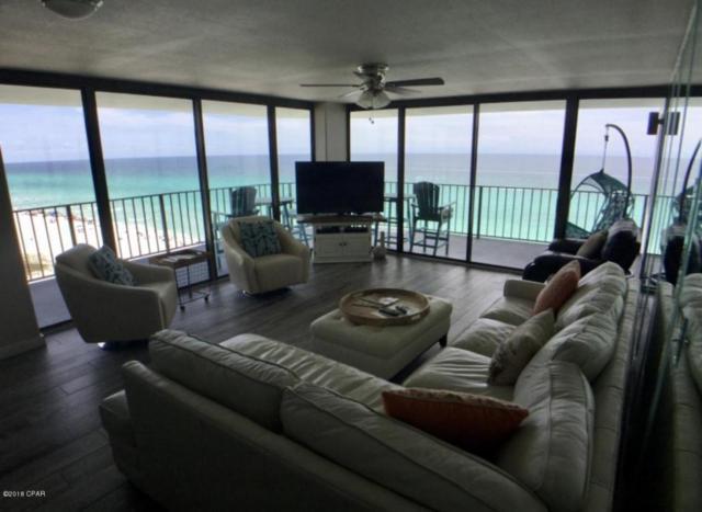 6201 Thomas Dr Drive #1101, Panama City Beach, FL 32408 (MLS #673592) :: Keller Williams Emerald Coast