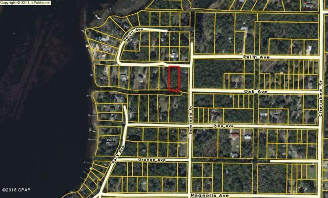 LOT 8 Palm Avenue, Youngstown, FL 32466 (MLS #673602) :: Counts Real Estate Group