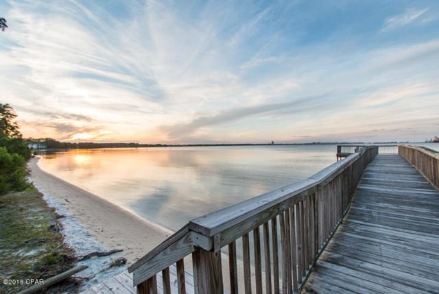 2400 Grandiflora Boulevard E410, Panama City Beach, FL 32408 (MLS #673618) :: Coast Properties