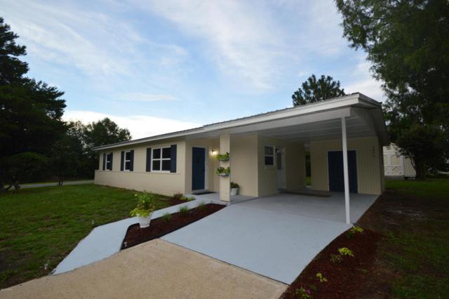2075 Morven Street, Chipley, FL 32428 (MLS #673619) :: ResortQuest Real Estate