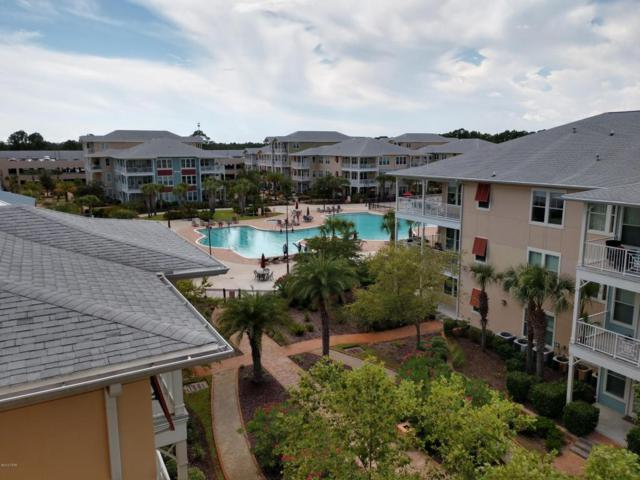 8700 Front Beach Road #7316, Panama City Beach, FL 32407 (MLS #673620) :: Counts Real Estate Group