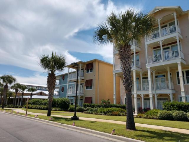 8700 Front Beach Road #7317, Panama City Beach, FL 32407 (MLS #673621) :: Coast Properties