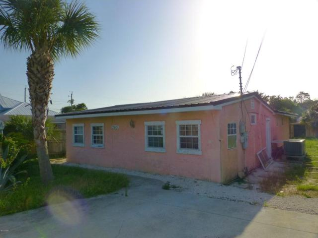 205 Oleander Drive, Panama City Beach, FL 32413 (MLS #673623) :: Counts Real Estate Group