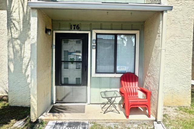 176 Robin Lane #176, Panama City Beach, FL 32407 (MLS #673629) :: ResortQuest Real Estate