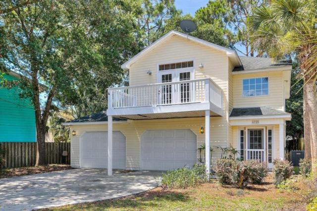 6725 S Lagoon Drive, Panama City Beach, FL 32408 (MLS #673636) :: ResortQuest Real Estate