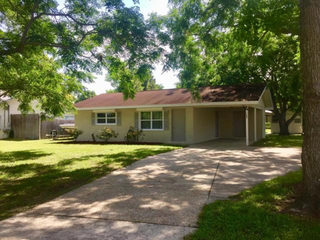 108 Manistee Drive, Panama City, FL 32413 (MLS #673637) :: Counts Real Estate Group