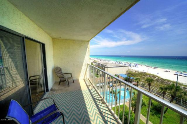 8743 Thomas Drive #629, Panama City Beach, FL 32408 (MLS #673650) :: ResortQuest Real Estate