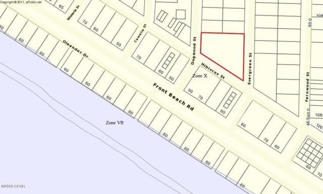 618 Evergreen Street, Panama City Beach, FL 32407 (MLS #673661) :: Counts Real Estate Group